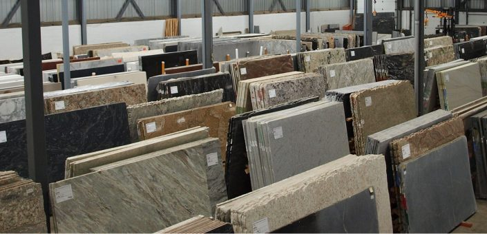 import and distribution of stone slabs | Surface